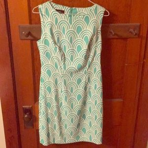 NWOT Turquoise Dress